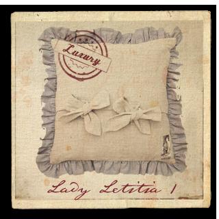 Lady Letitia - Kissen letitia